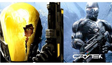 О Crytek UK