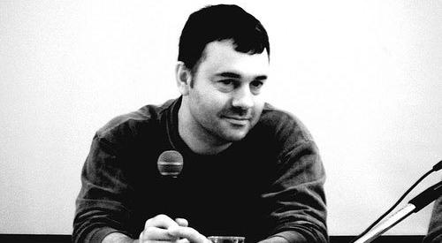 Разговор с Ричардом Морганом, главным сценаристом Crysis 2
